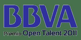 Palbin ganador BBVA Open Talent & La red Innova 2011