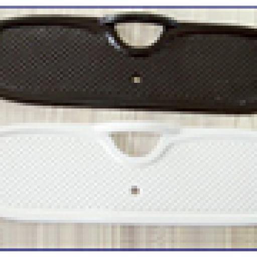 Protector Popa interior en Aluminio