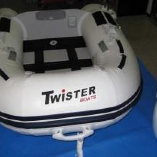 Twister 185 SL