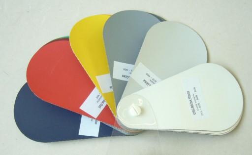 Tejido PVC todos los colores 900 decidex [1]