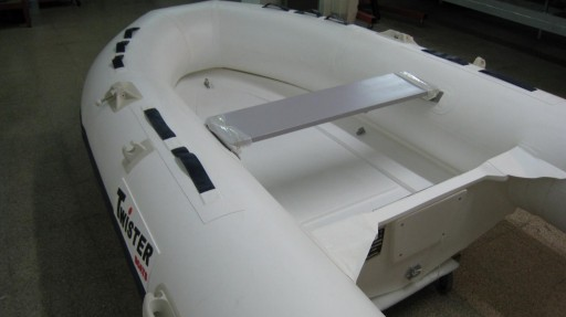TWISTER RIB 270 + SUZUKI DF 6 AS [0]