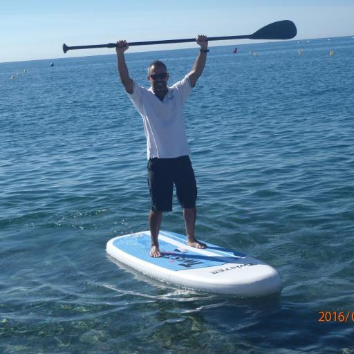 NEUMÁTICA TWISTER BOATS + PADDLE SURF TWISTER BOATS, CONVERTIBLES  !! [3]