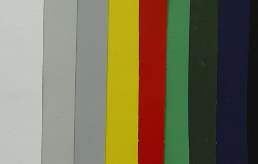 Tejido PVC todos los colores 900 decidex [0]