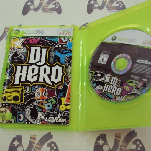 DJ Hero [1]