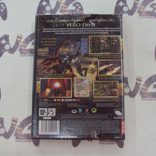 Dungeons & Dragons, Stormreach - NUEVO [1]