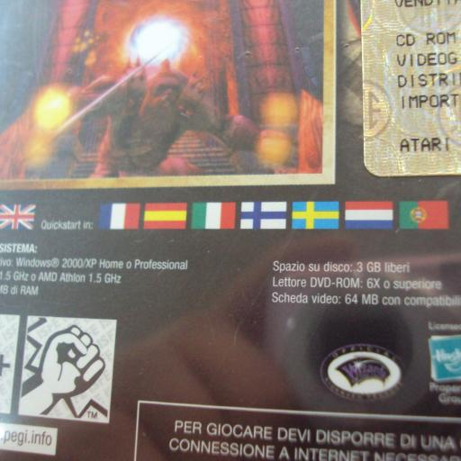 Dungeons & Dragons, Stormreach - NUEVO [2]