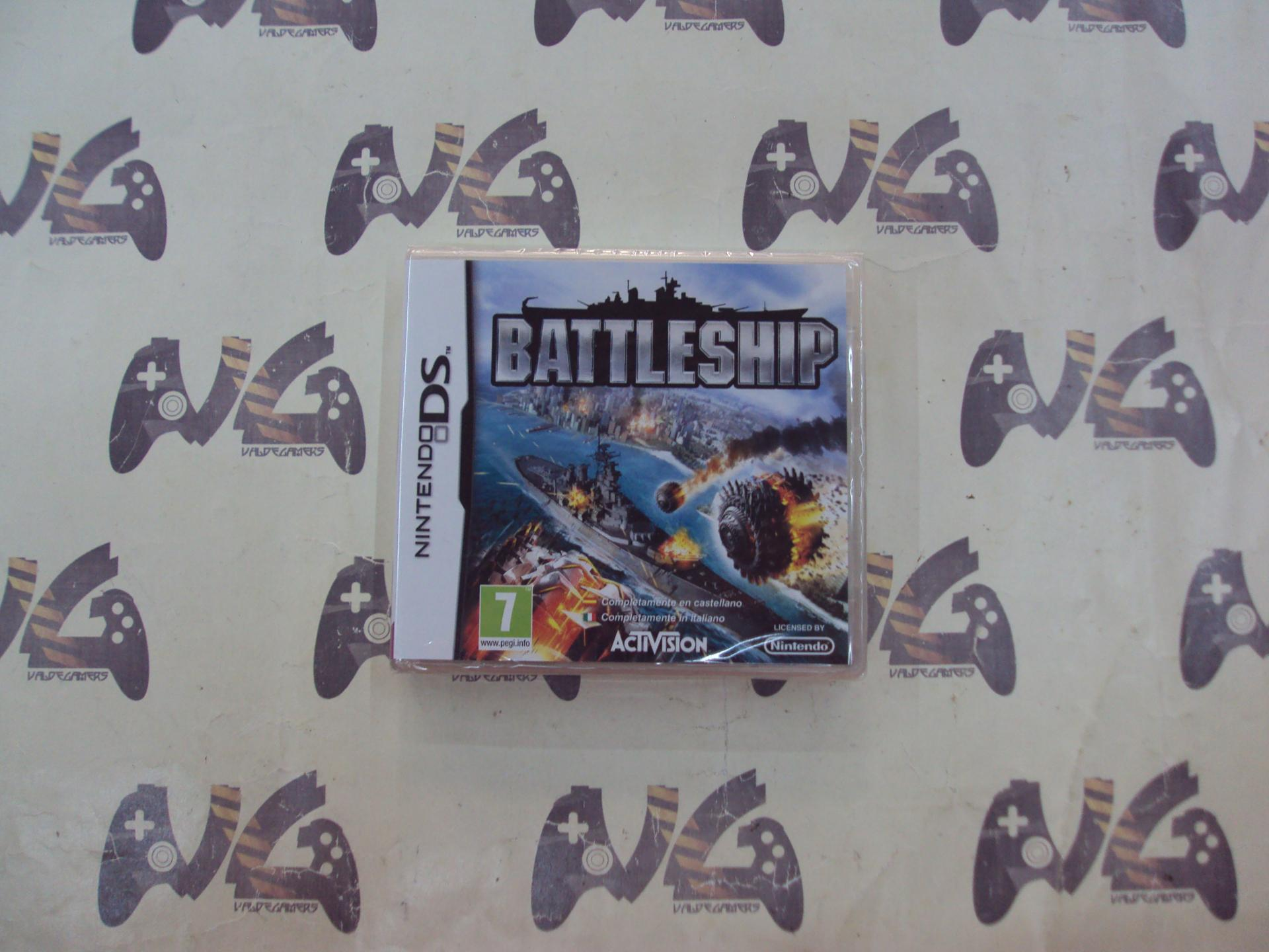 Battleship - NUEVO