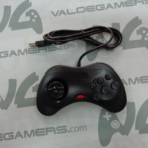 Mando USB Classic controller  [1]