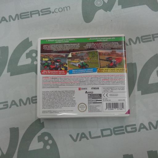Farming Simulator 18 [1]