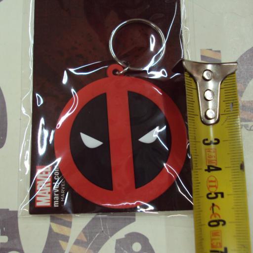 Llavero Deadpool [1]