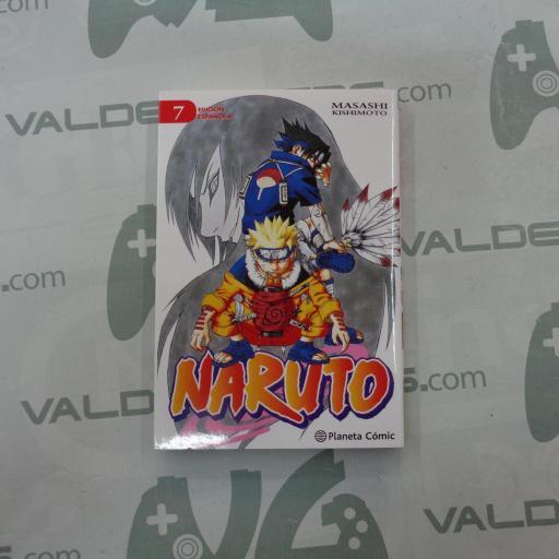 Naruto 5 / 6 / 7 - Manga [2]