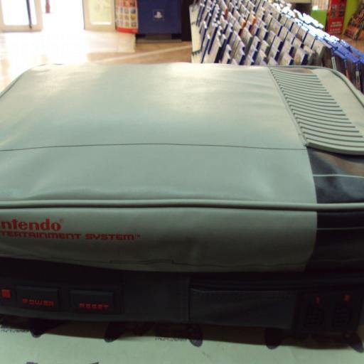 Mochila consola NES - Nintendo - NUEVO [2]