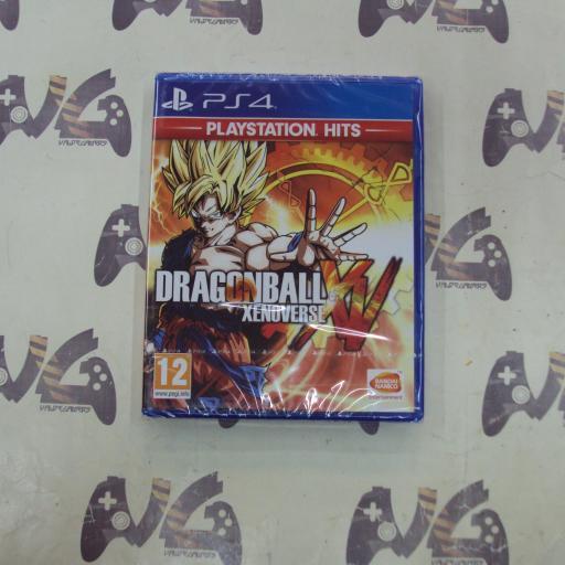 Dragon Ball Xenoverse  - NUEVO