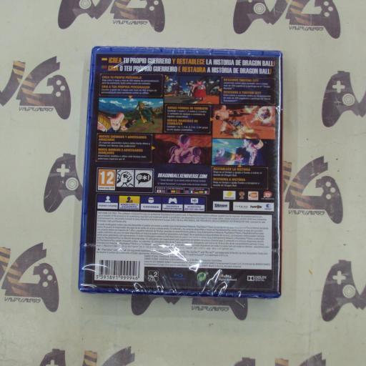 Dragon Ball Xenoverse  - NUEVO [1]