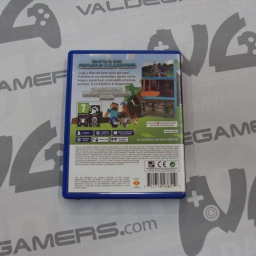 Minecraft vita edition [2]