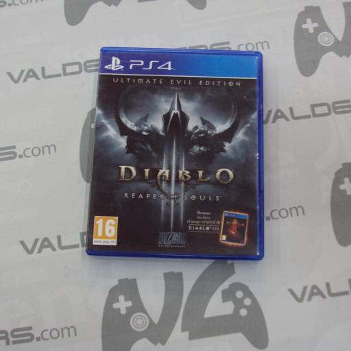 Diablo III Ultimate Evil Edition [0]