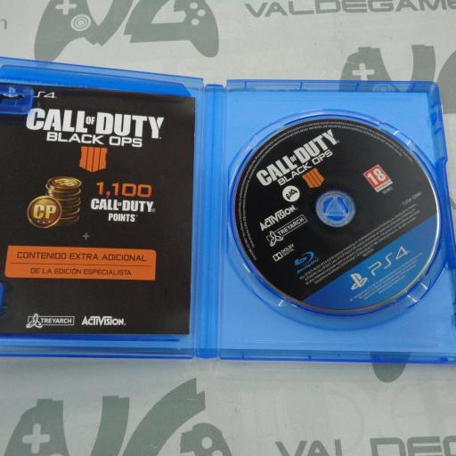 Call of Duty Black Ops 4 [1]