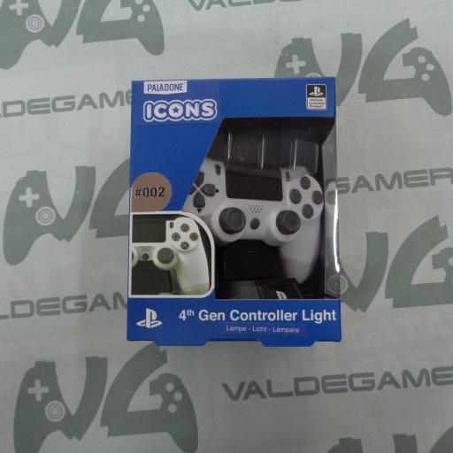 Mini Lampara Icon Mando Playstation