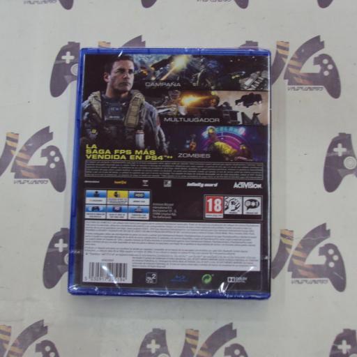 Call of Duty infinite warfare - NUEVO  [1]