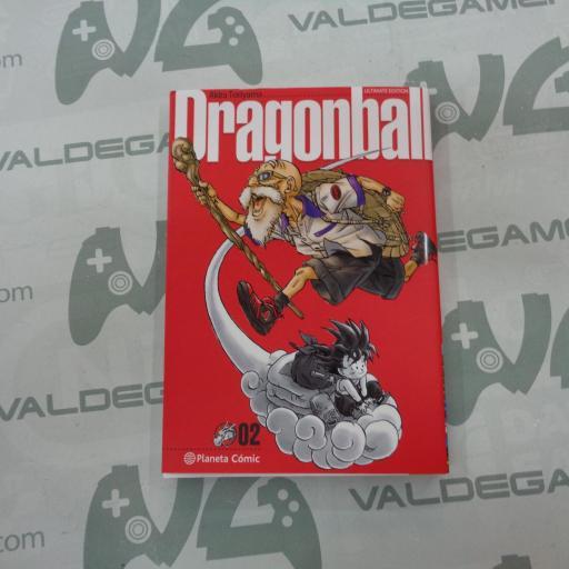 Dragon Ball 2/ 3 / 4 / 5  - MANGA