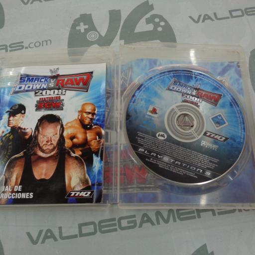 WWE Smackdown Vs. Raw 2008 [1]