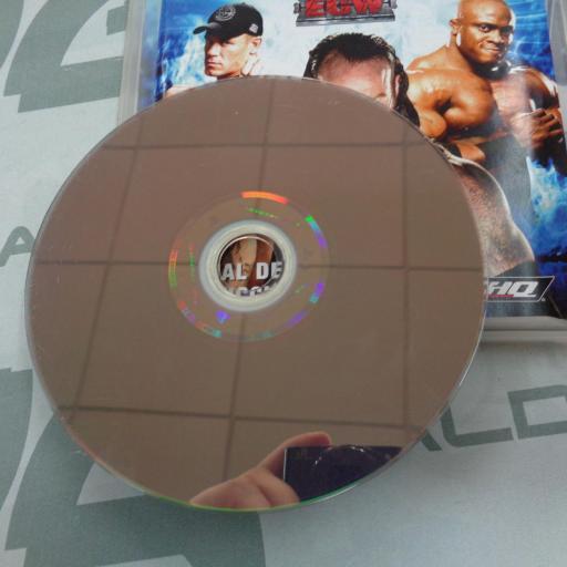 WWE Smackdown Vs. Raw 2008 [2]