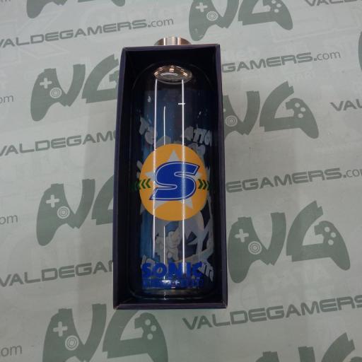 Botella cristal grande Sonic 1030 ML - NUEVO [1]