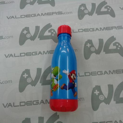 Botella Super Mario 560ml