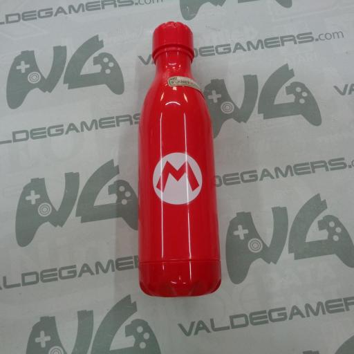 Botella Super Mario 660ml