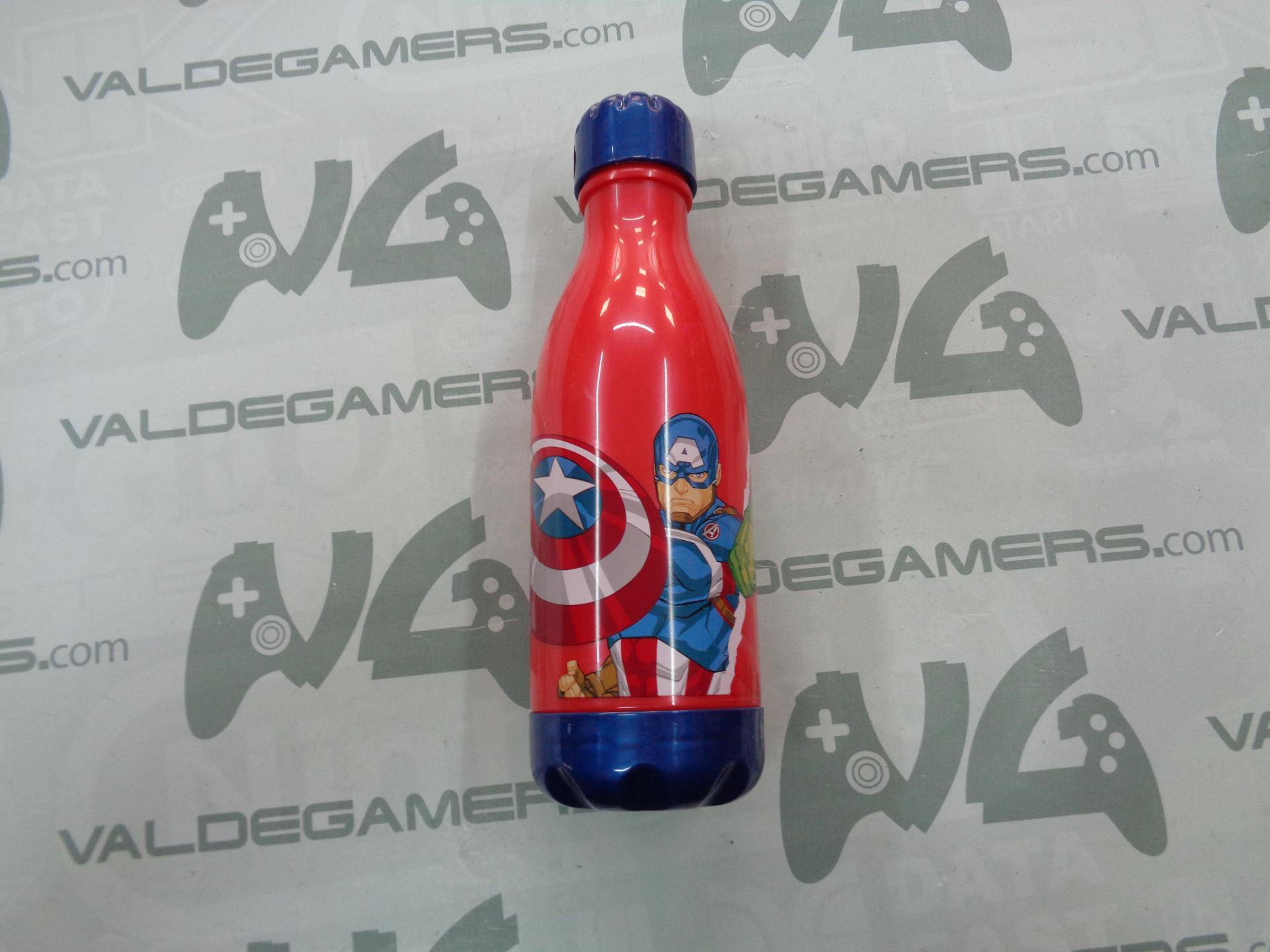 Botella Avengers 560ml