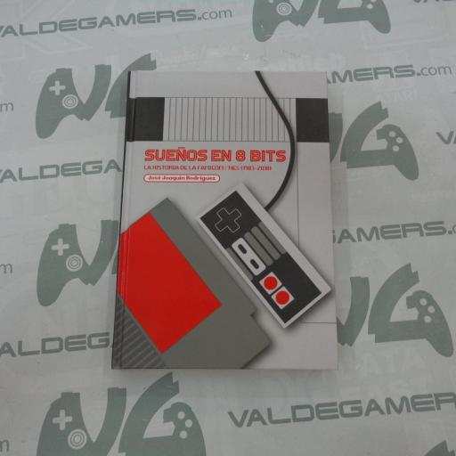 Sueños en 8 Bits : La Historia de la Famicom / NES ( 1983 - 2018 )