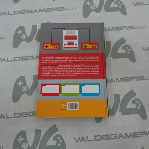 Sueños en 8 Bits : La Historia de la Famicom / NES ( 1983 - 2018 ) [1]