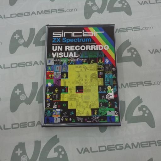 ZX Spectrum Un Recorrido Visual