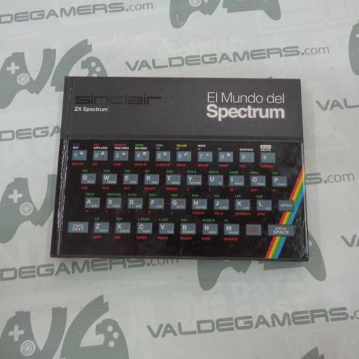 El Mundo de Spectrum