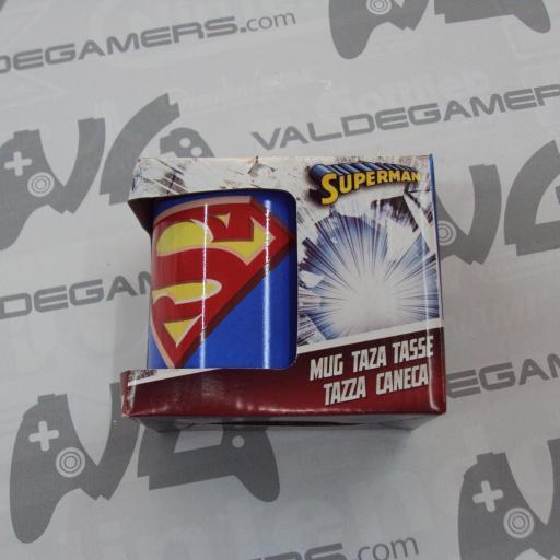 Taza Ceramica 325ML - Superman  - NUEVO [0]