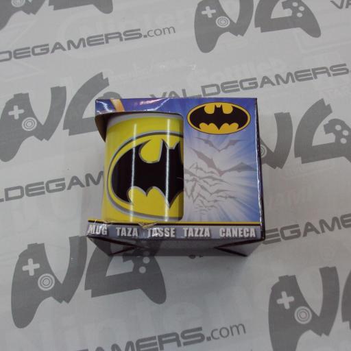 Taza Ceramica 325ML - Batman  - NUEVO