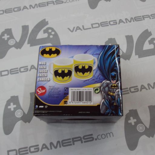 Taza Ceramica 325ML - Batman  - NUEVO [1]