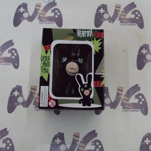 Rabbids Splinter Cell - NUEVO
