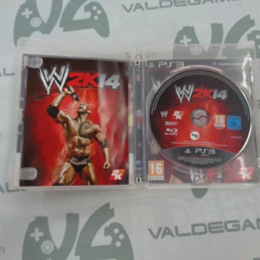 WWE 2K14 [2]