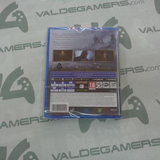 Resident Evil VIIIage - NUEVO [1]