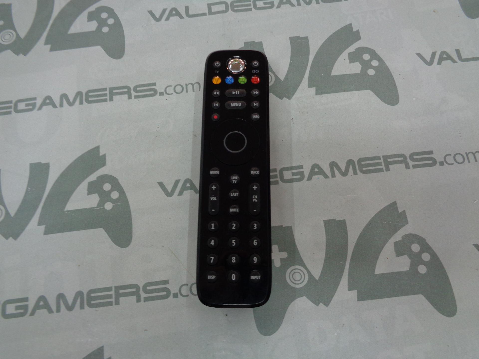 Mando dvd Xbox 360 slim original