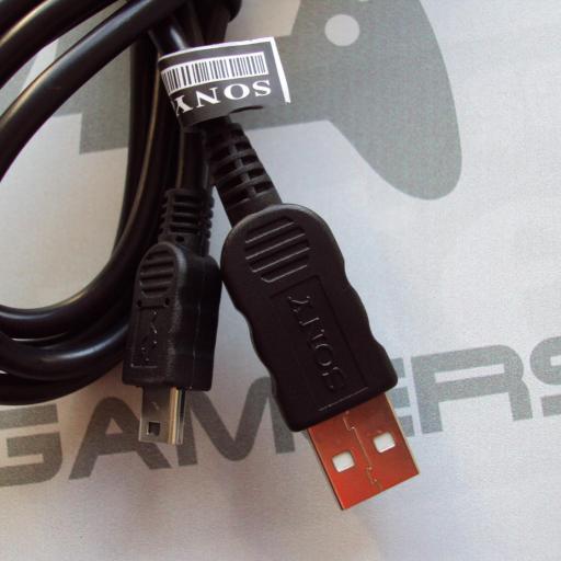 Cable carga mando PS3 - NUEVO [1]