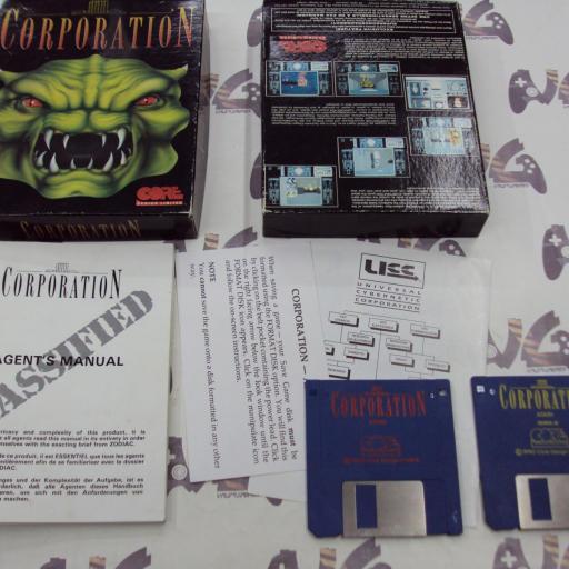 Corporation  [1]