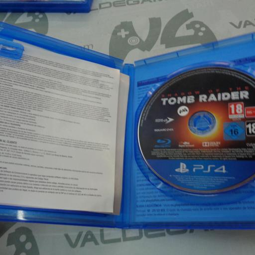 Shadow of the Tomb Raider [1]