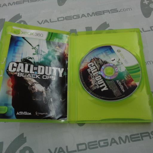 Call Of Duty: Black Ops [1]