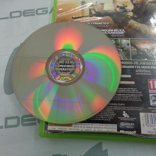 Call Of Duty: Black Ops [2]
