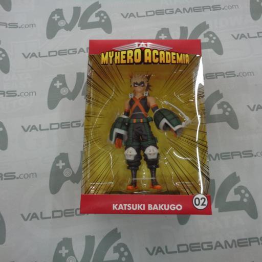 Figura My Hero Academia - Katsuki Bakugo