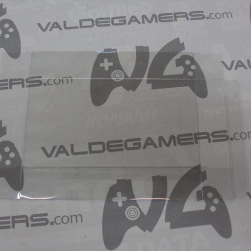 Funda Protectora para Juegos SNES / N64 - NUEVO
