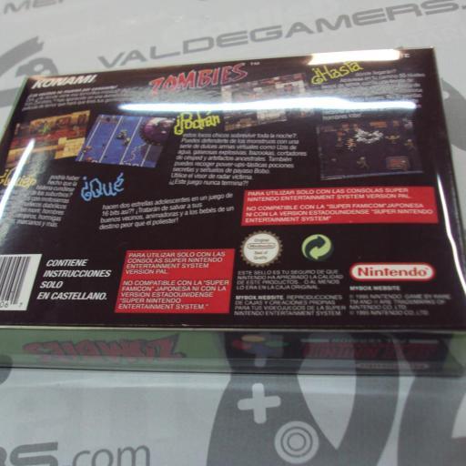 Funda Protectora para Juegos SNES / N64 - NUEVO [2]