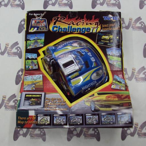 Racing challenge 2 plug & play [0]